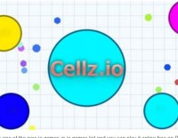 Cellz.io