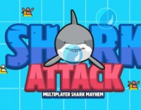 Shark.Attack.io